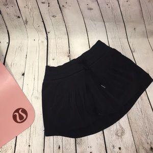 🌿 lululemon Skirt